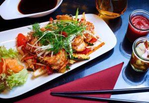 Zen | Die 11 Besten Vietnamesen Restaurants in Düsseldorf | Mr. Düsseldorf