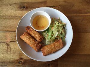 Hallo Vietnam | Die 11 Besten Vietnamesen Restaurants in Düsseldorf | Mr. Düsseldorf