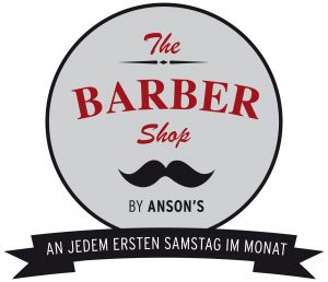 The Barber-Shop by ANSON'S