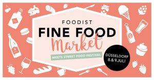 Foodist Fine Food Market