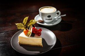 Lido Bistro | Cheesecake | Lieblingsladen | Mr. Düsseldorf