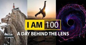 I AM 100