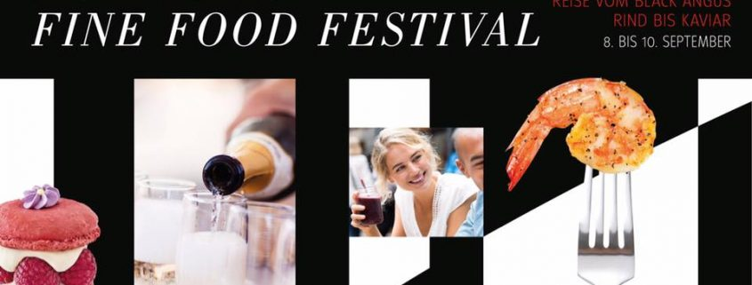 Fine Food Festival
