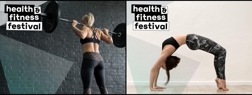 health & fitness festival