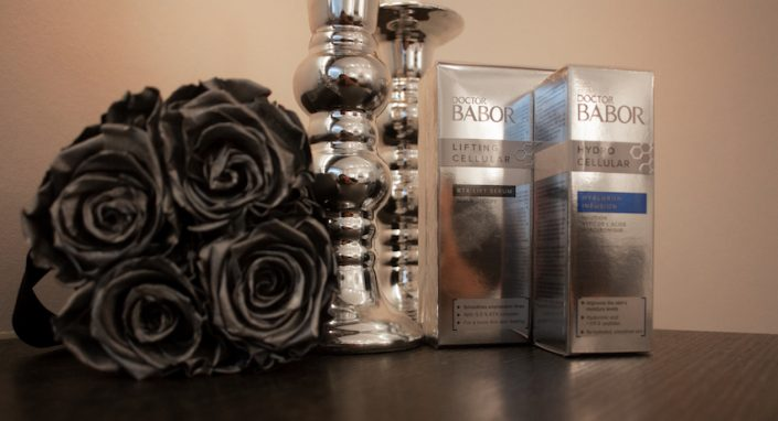 Babor Beauty Spa Produkt 1