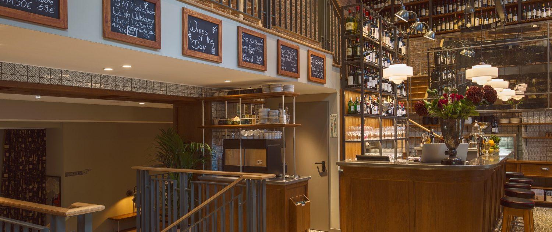 Café du Sommelier Bar