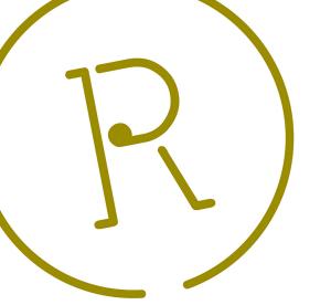 Concept Riesling | Lieblingsladen | Logo | Mr. Düsseldorf