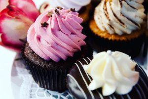 Sugarbird Cupcakes | Cafés | Mr. Düsseldorf | Bild: @sugarbird_cupcakes Instagram