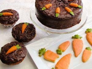 Top Adressen für vegetarische und vegane Küche in Düsseldorf | Carrot Cake | Topliste | Mr. Düsseldorf