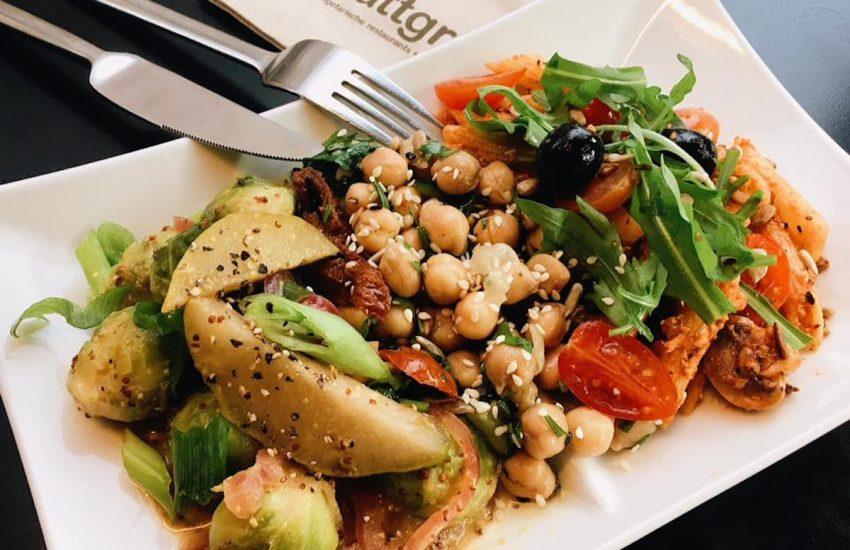 Top Adressen für vegetarische und vegane Küche in Düsseldorf | SATTGRÜN | Topliste | Mr. Düsseldorf