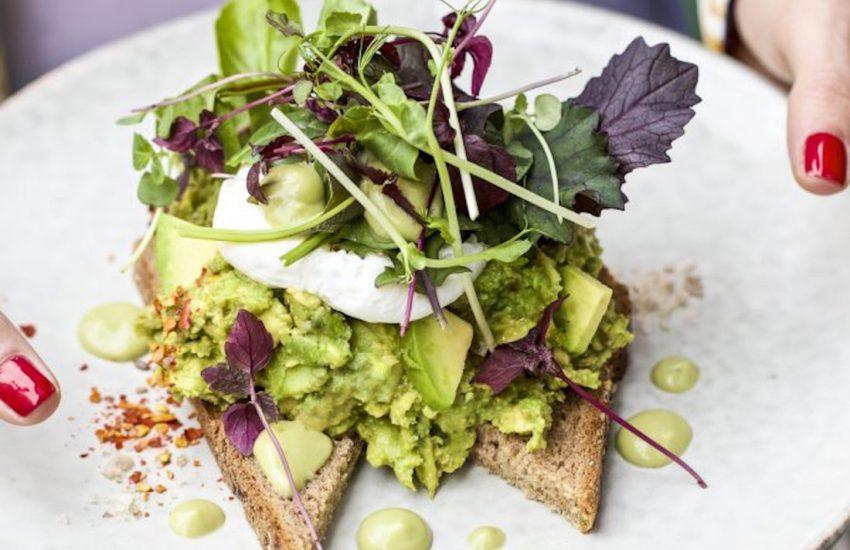 Top Adressen für vegetarische und vegane Küche in Düsseldorf | Laura's Deli | Topliste | Mr. Düsseldorf