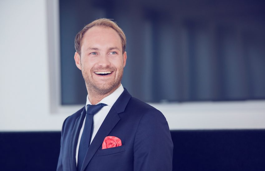 Christoph Pietsch, GWA Vorstand und Chief Marketing Officer der DDB Group Germany