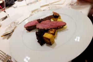 PHOENIX – Restaurant & Bar Hauptgang