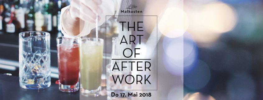 Afterwork @lidomalkasten