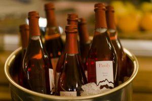 U. Das Restaurant Wein: Pauly