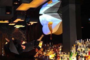 LiQ Bar | Bars | Mr. Düsseldorf