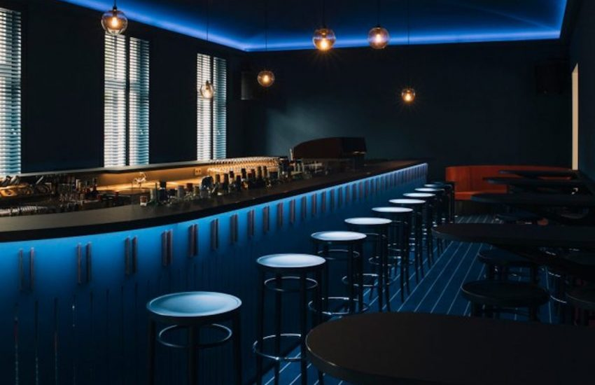 Lido Malkasten | Bars | Mr. Düsseldorf