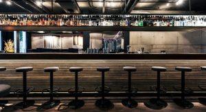 Sir Walter | Bars | Mr. Düsseldorf