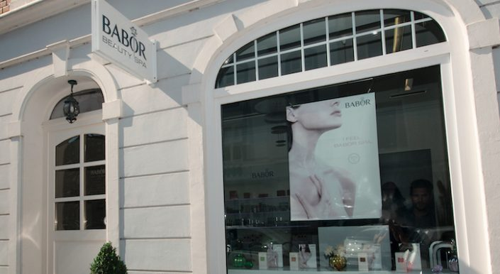 Babor Beauty Spa Oberkassel