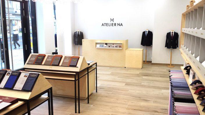 Atelier NA