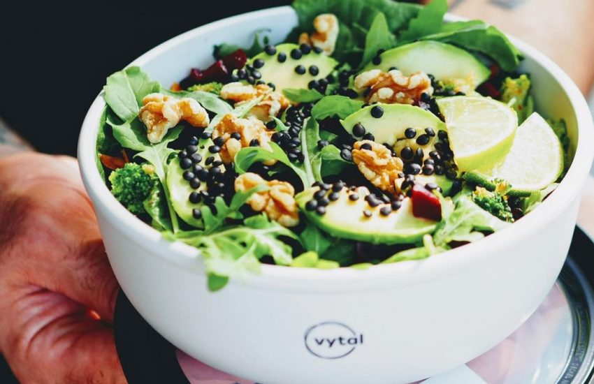 finefine - Healthy Food | Top 13 Bowls in Düsseldorf | Mr. Düsseldorf | Foto: finefine - Healthy Food
