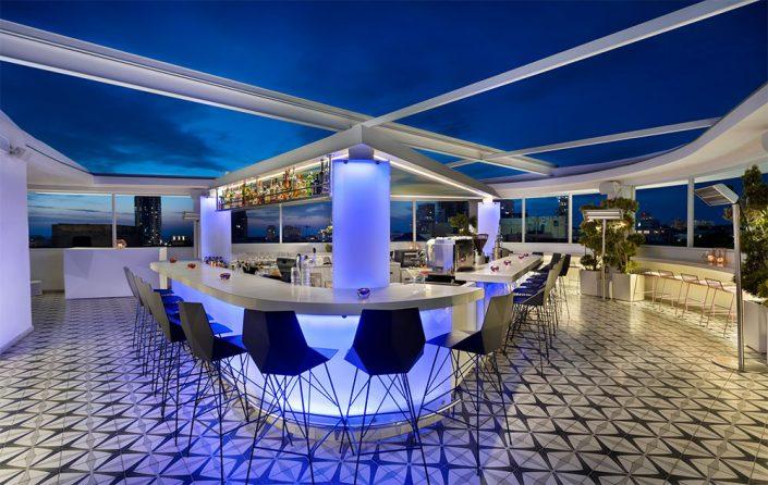 Poli House Tel Aviv Bar
