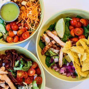 Cali Eats | Top 13 Bowls in Düsseldorf | Mr. Düsseldorf | Foto: Cali Eats
