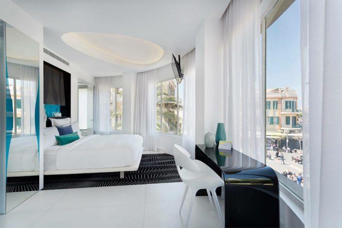 Poli House Tel Aviv Circle Suite