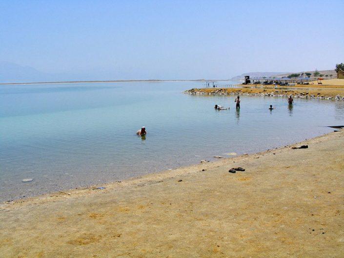 Totes Meer Israel