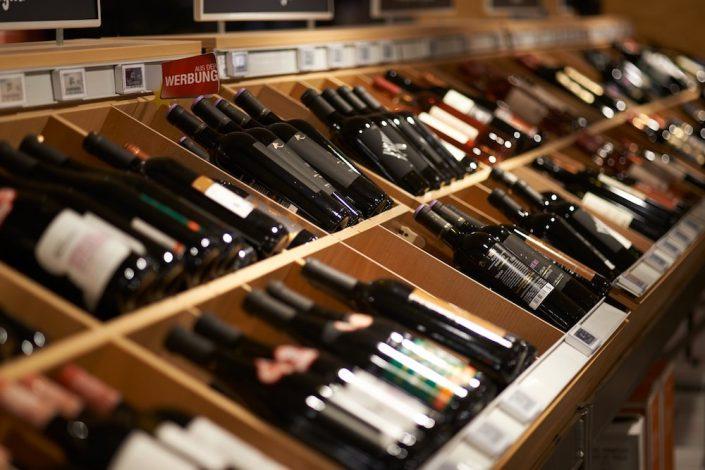 Wein Foto: Metro Deutschland