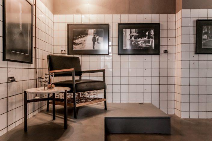 WUUD manufacture Stuhl Bild: Max Sonnenschein