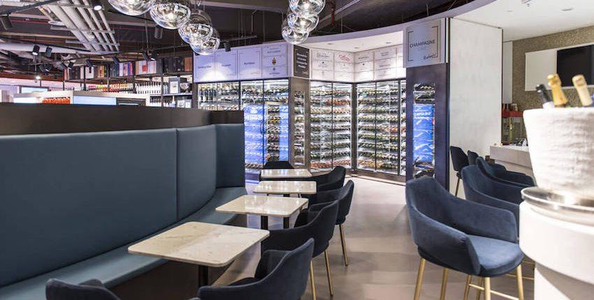 Zurheide Champagner Club Bar