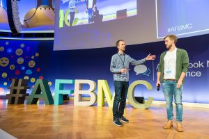 AllFacebook Marketing Conference 9