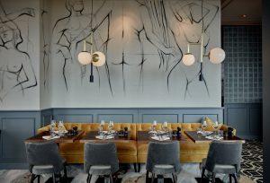 The Paris Club Restaurant