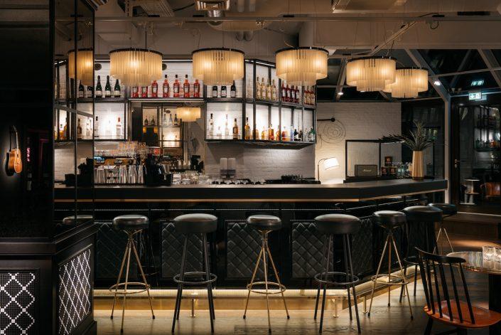 Ruby Coco Hotel Bar