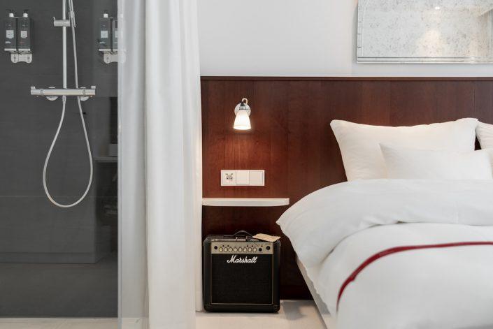 Ruby Coco Hotel Dusseldorf 5