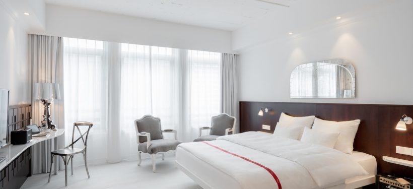 Ruby Coco Hotel Dusseldorf LOFT
