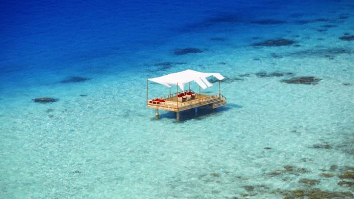 Edeltravel Baros Maldives
