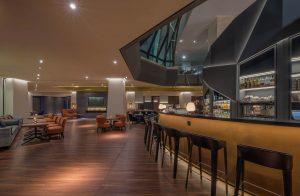 Radeberger Nacht der Hotelbars Hotel Nikko