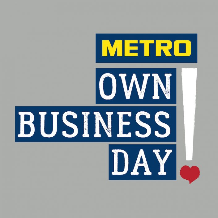 METRO Own Business Day 2018