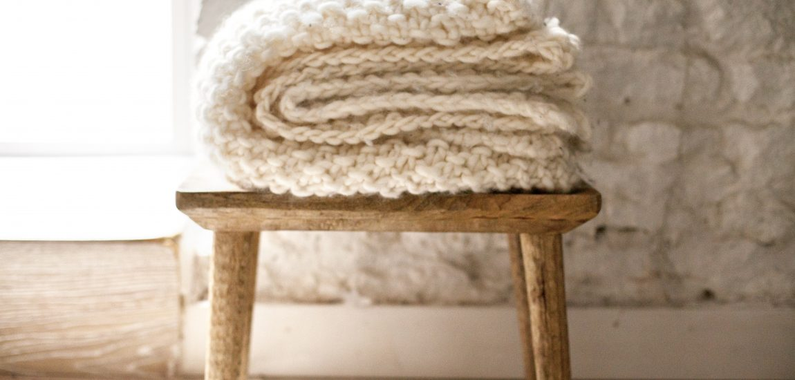 Udon Blanket