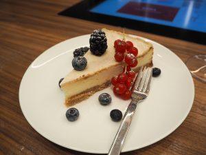 Tommy Hilfiger People´s Place Düsseldorf Cheesecake