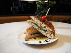 Tommy Hilfiger People´s Place Düsseldorf Sandwich