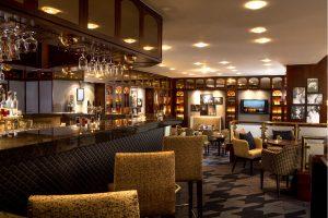Radeberger Nacht der Hotelbars Renaissance Düsseldorf Hotel
