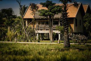 Edeltravel Villa