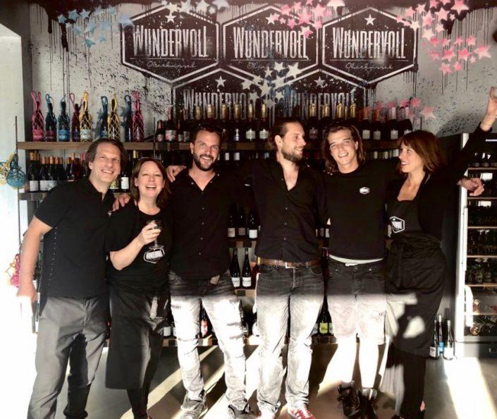 Wundervoll Store Team