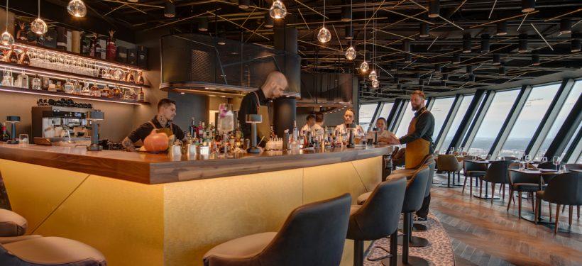 Bar | Qomo