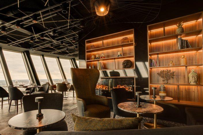 Lounge | Qomo