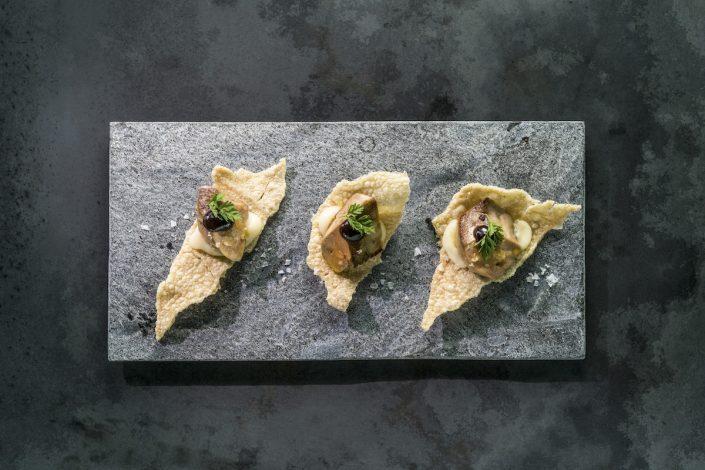 Foie Gras by Ito | Qomo