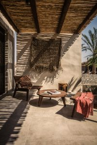 Terrasse - Copyright © by Casa Cook Hotels, Georg Roske, Ana Santl und Brechenmacher&Baumann